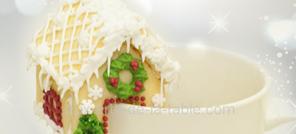 Découpoirs Mini maison 3-D