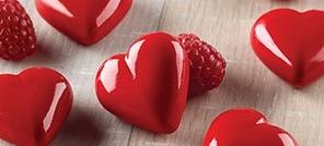 Moule à chocolat My love