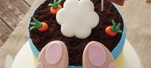 Moule Derrière de lapin
