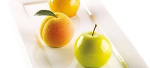 Moule Ispirazioni di frutta